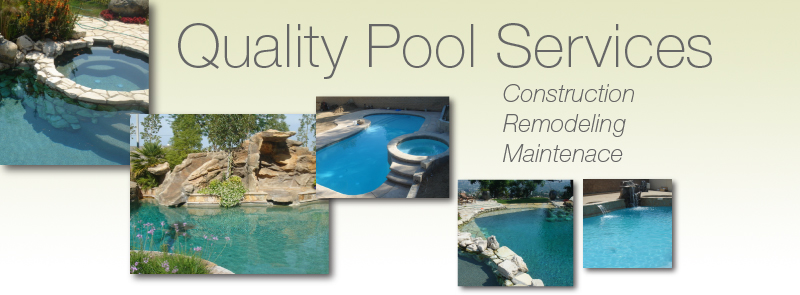 Quality Pool Services